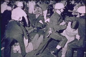 Chicago Riots, 1968